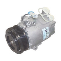 Compressor Délhi Cvc Gm Astra/celta/corsa/agile/zafira Orig.