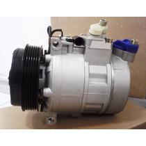 Compressor Ar Condicionado Mercedes Benz R170 Clk430 Novo