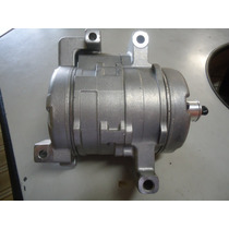 Compressor Do Ar Condicionado Honda New Civic Denso Novo