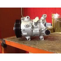 Compressor Ar Condicionado Toyota Corolla/rav 4 Denso 08>