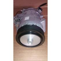 Compressor Ar Condicionado Polo Denso 6q0 820 808b
