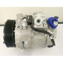 Compressor Denso 7seu17c-pv7 Mercedes Bens C200 00/01 7pk