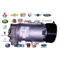 Compressor Celta, Corsa E Prisma Antigo Motores 1.0 E 1.4