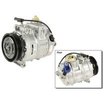 Compressor Do Ar Condicionado Bmw 550 2008-2010 E60