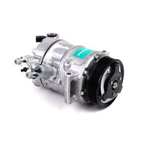 Compressor Do Ar Condicionado Audi A3 1.6 Fsi 2003 A 2008