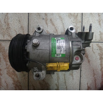 Compressor Do Ar Condicionado Do Citroen C3 2013 1.6