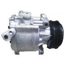 Compressor De Ar Condicionado Palio 1.0 E 1.3 96 A 02 Denso