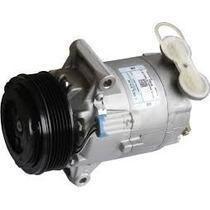 Compressor De Ar Condicionado Corsa Meriva Montana 02/......