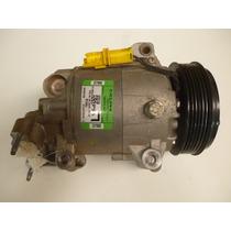 Compressor Ar Condicionado Citroen C3 Tendance 13/14 1.6 16v