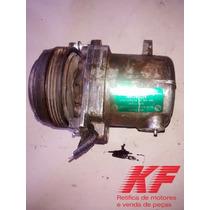 Compressor Do Ar Condicionado - Bmw 323i 6 Cilindros.