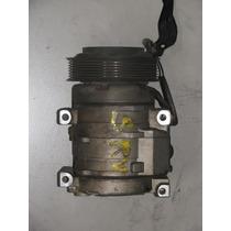 Compressor Ar Condicionado Toyota Hillux 3.0 2010 Srv Ou Sw4