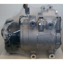 Compressor Hyundai Tucson 2.0 Polia 4pk - Produto Novo
