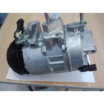 Compressor Do Ar Condicionado Ford Fusion 2013!!!!!!!!!!!!