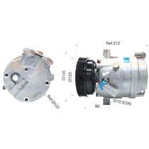Compressor A/c Gm Corsa 1.0/1.6 96 Até 2000 Produto Novo