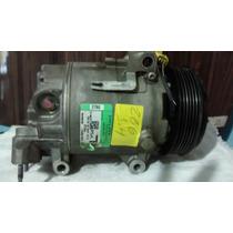 Compressor De Ar Condicionado Peugeot 206 1.4