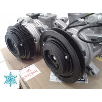 Compressor Gm Opala Universal 8 Orelhas 6p148 Novo