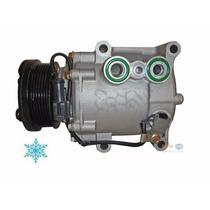 Compressor Ar Condicionado Ford Focus Duratec 2008 Diante