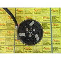 Compressor Do Ar Condicionado Do Peugeot 206-207 Citroen C3