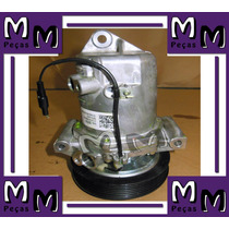 Compressor Ar Condicionado Chevrolet S10 2.8 Diesel Ano 2013