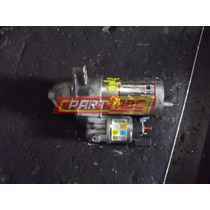 Motor De Arranque Santa Fe 2014 - Pç Original