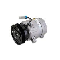 Compressor De Ar Condicionado Corsa Wagon 1.6 8v 96 A 98