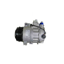 Compressor Do Ar Condicionado Mercedes-benz C180 2001 A 2002