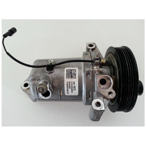 Compressor De Ar Condicionado Gm S10 2.8 Turbo Diesel 2013