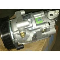 Compressor De Ar Condicionado Original Gm Corsa 01 A 03