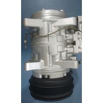 Compressor De Ar Fiat Palio 1.6 10p15 Remanufaturado