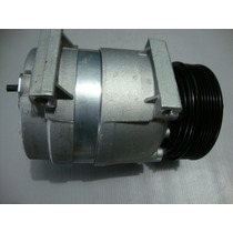 Compressor De Ar Condicionado Renault Master V5
