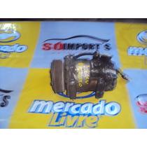 Compressor Ar Condicionado Citroen Picasso 2.0 16v