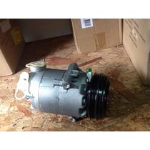 Compressor Ar Condicionado Vw Fox/gol G5/g6/ Polo Original