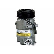 Compressor Vw Fox Crossfox Polo - Original Delphi Cs10061