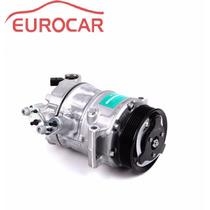 Compressor Do Ar Condicionado Mercedes C180 2001 A 2002