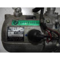 Compressor Ar Condicionado Bmw E34