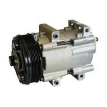 Compressor Troller 3.0 Motor Diesel Mwm 2005 Diante 6pk