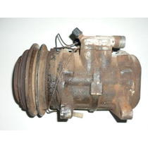 Compresor Ar Condicionado Kadett, Ipanema