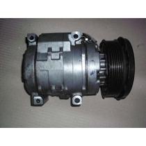 Compressor Ar Condicionado Toyota Corolla Seg 09 A 12