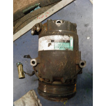 Compressor Do Ar Condicionado Vectra 1997