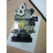 Compressor Ar Condicionado Volvo Xc60/90 E Freelander 2