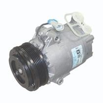 Compressor Delphi Cvc Fiat Stilo / Doblo 1.8 / Gm Meriva