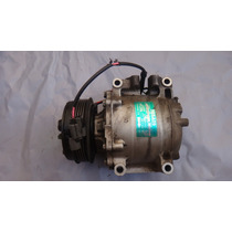 Compressor Do Ar Condicionado Honda Fit 03 A 08 Ref.trsa09