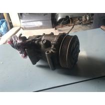 Compressor Do Ar Peugeot 206 1.6 16v 2005