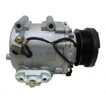 Compressor Ford Focus 1.8/2.0 Motor Zetec Polia 6pk 95mm