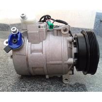 Compressor Ar Condicionado Vw Passat Audi A4 A6 7sbu16c