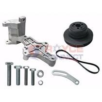 Suporte Do Compressor 7b10 Fiat Palio/uno/doblo Fire Com E S