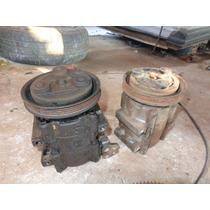 Compressor Do Ar Condicionado Kia Sephia 95 96 97...