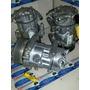 Compressor De Ar Cond Sanden C4 C3 206 307 Air Cross