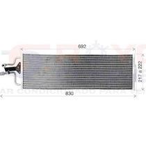 Condensador Gm S10 Blazer 2.2/2.4/2.5/2.8 Produto Novo