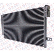 Condensador Ar Condicionado Fiat Linea 1.9 Com Filtro - Novo